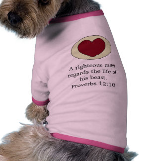 Wholehearted Pooch Doggie Tee