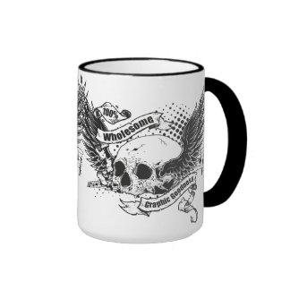 Wholesome Graphic Mug