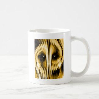 Whoo Goes There Coffee Mug