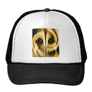 Whoo Goes There Trucker Hat