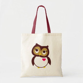 Whoo le ama bolsa
