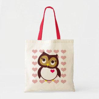 Whoo le ama bolsas