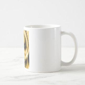 Whoo va taza de café
