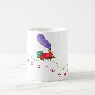 Whoo-Whoo! Mug