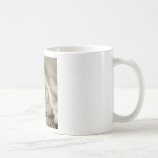 Whoo you looking at? coffee mug