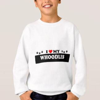 WHOODLES SWEATSHIRT
