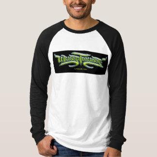 WHOOP-T-WHOOP REGLAN T-Shirt