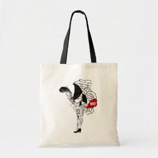 Whoop tote tote bags