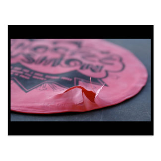 Whoopee Cushion Post Cards