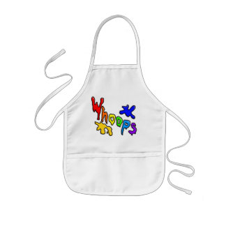 Whoops Apron