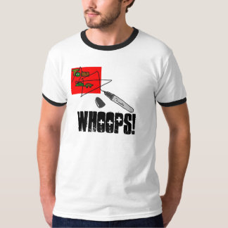 whoops T-Shirt