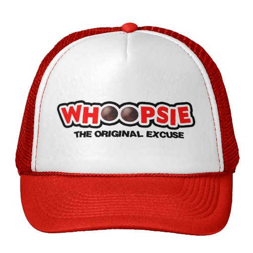 Whoopsie Hat   Zazzle