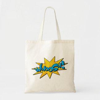 Whoosh Comic Bag