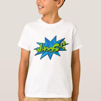 Whoosh Comic Book T-Shirt