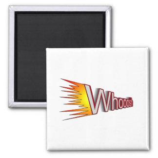 whoosh magnet