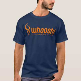 Whoosh! (orange) T-Shirt