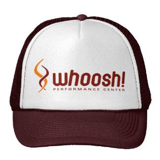 Whoosh Trucker Hat
