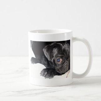 Who're you looking at? coffee mug