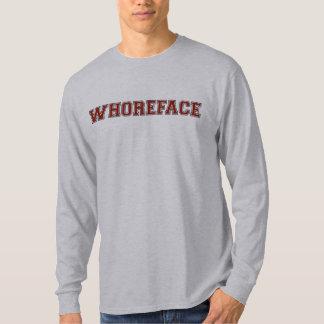 whoreface