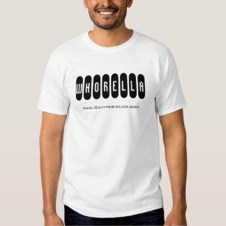Whorella Shirt by Gay-per-Cick.com