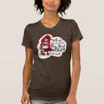 Who's Afraid of the Big Bad Wolf? T Shirt