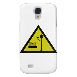 WHO'S CLEVER NOW GALAXY S4 COVER