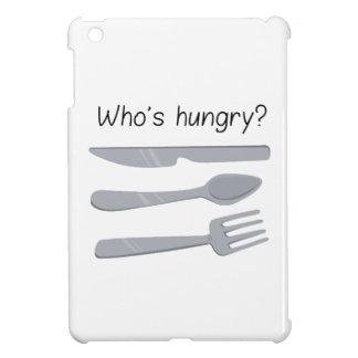 ¿Whos hambriento?