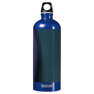who's listening SIGG traveler 1.0L water bottle