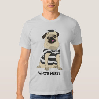 Who's Next? Oppose BSL! T Shirt