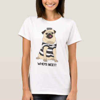 Who's Next? Oppose BSL! T-Shirt