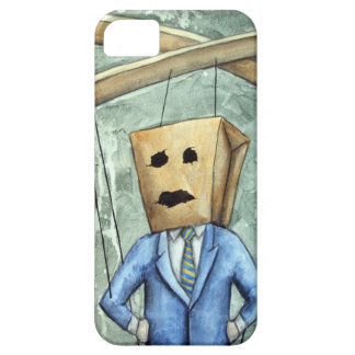 """""""Who's Pulling YOUR Strings?"""" iPhone case iPhone 5 Cases"""