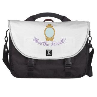 Whos the Fairest Commuter Bag