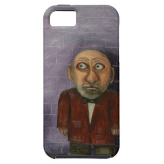 Who's There? iPhone 5 Cover