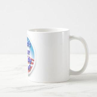 Who's Your Daddy Now? Coffee Mug