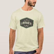 Who's Your Farmer Tee