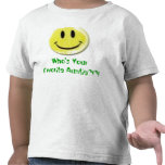 Who's Your Favorite Auntie?!?! Tee Shirt
