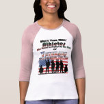 Who's Your Hero? T-Shirt