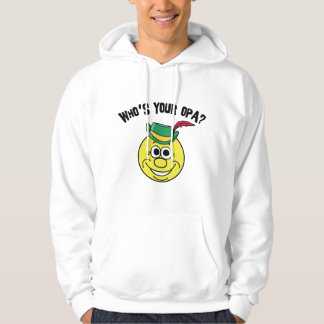 Who's Your Opa?  T-Shirt