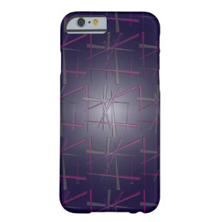 Whose Chopsticks?? Barely There iPhone 6 Case