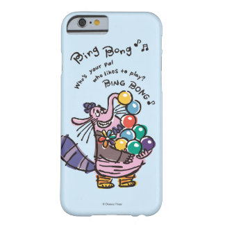 Whose Your Friend Who Likes to Play Barely There iPhone 6 Case