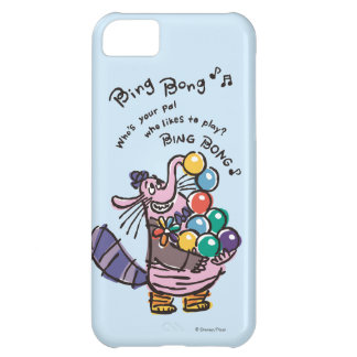 Whose Your Friend Who Likes to Play iPhone 5C Cover