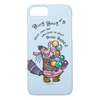 Whose Your Friend Who Likes to Play iPhone 7 Case