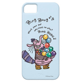 Whose Your Friend Who Likes to Play iPhone SE/5/5s Case