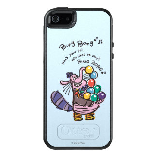 Whose Your Friend Who Likes to Play OtterBox iPhone 5/5s/SE Case
