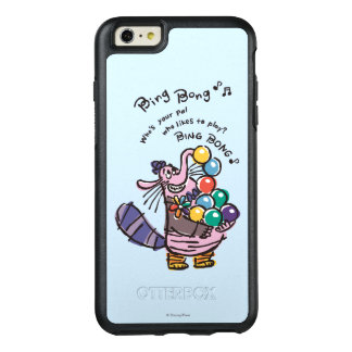 Whose Your Friend Who Likes to Play OtterBox iPhone 6/6s Plus Case