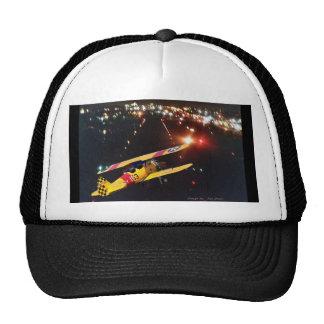 WHP Stearman Nite Lndg Trucker Hat