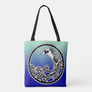 WHS Custom All-Over-Print Tote Bag