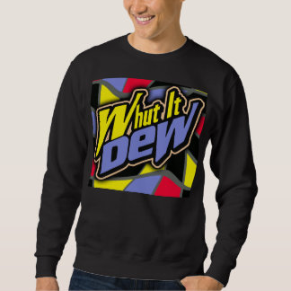 ¿Whut él rocío? -- Camiseta
