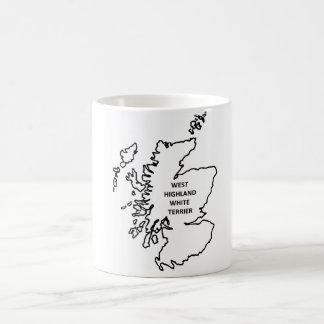WHWT origin outline Coffee Mug