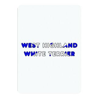 whwt scotland flag in name card